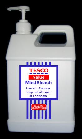 mind bleach